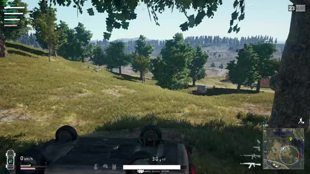 Watch and share PLAYERUNKNOWN'S BATTLEGROUNDS  9_22_2017 10_42_50 PM GIFs on Gfycat