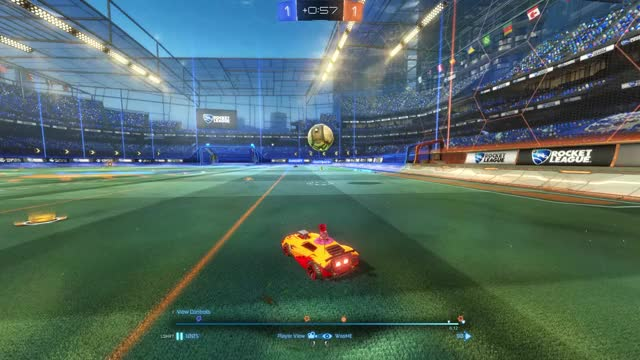 Watch and share Rocket League GIFs and Passing GIFs by pattiri on Gfycat