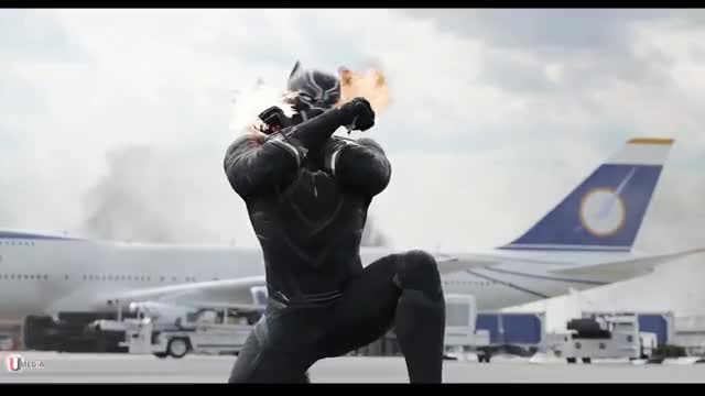 Watch and share Captain America Civil War GIFs and Hawkeye GIFs on Gfycat