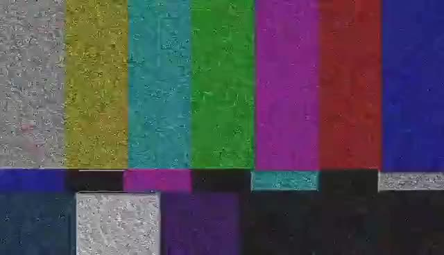 Watch and share TV No Signal Effect #6 GIFs on Gfycat