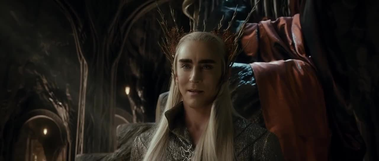 King Thranduil Gifs Search | Search & Share on Homdor