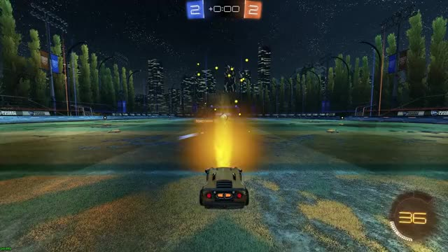 Watch Never Fake Kickoff a Man Twice (reddit) GIF by Musty (@amustycow) on Gfycat. Discover more rocketleague GIFs on Gfycat