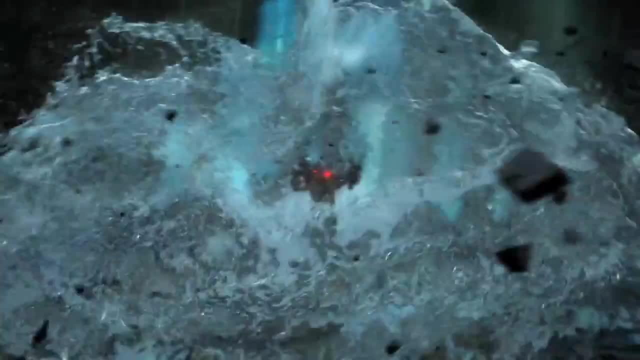 bioshock, bioshock2, blur, castellano, splicer, trailer, Trailer BioShock 2 Castellano GIFs