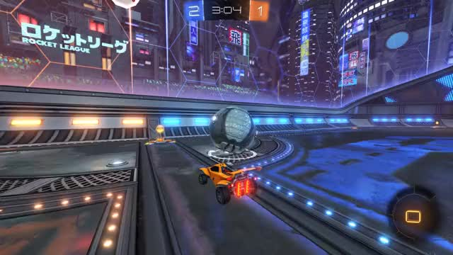 Watch Air dribble  GIF by Dostendite (@dostendite) on Gfycat. Discover more RocketLeague GIFs on Gfycat