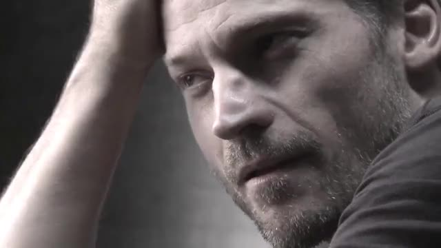 Watch and share Game Of Thrones Bad Boy Nikolaj Coster-Waldau Photo Shoot | InStyle GIFs on Gfycat