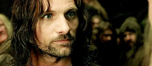 Watch and share Viggo Mortensen GIFs on Gfycat