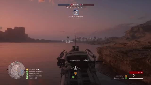 Watch and share Battlefield 1 Squad Goals GIFs by paulyc96 on Gfycat
