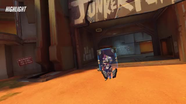 Watch and share Highlight GIFs and Overwatch GIFs by Echelon on Gfycat