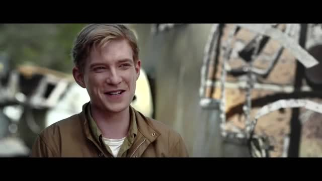 Watch and share Domhnall Gleeson GIFs and Movieclips GIFs on Gfycat