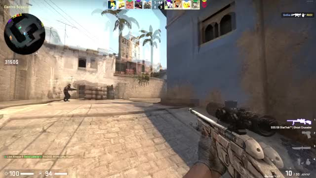 Watch and share Csgo GIFs by m4s73r on Gfycat