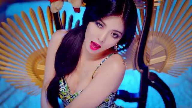 Watch and share Hyuna Kpopfap GIFs on Gfycat