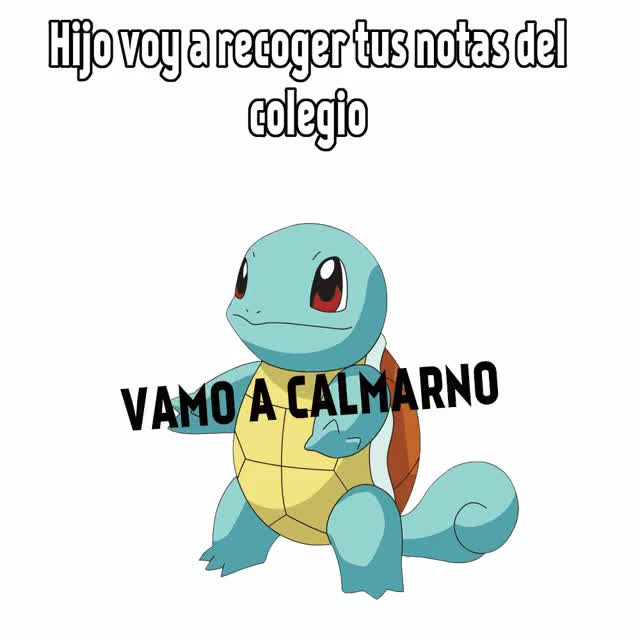 Watch and share Squirtle GIFs on Gfycat
