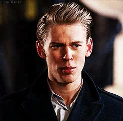 Watch and share Austin Butler GIFs on Gfycat