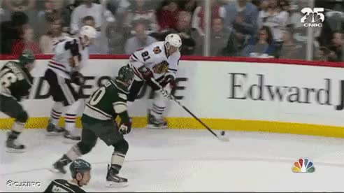 Watch and share Suter Injury GIFs on Gfycat