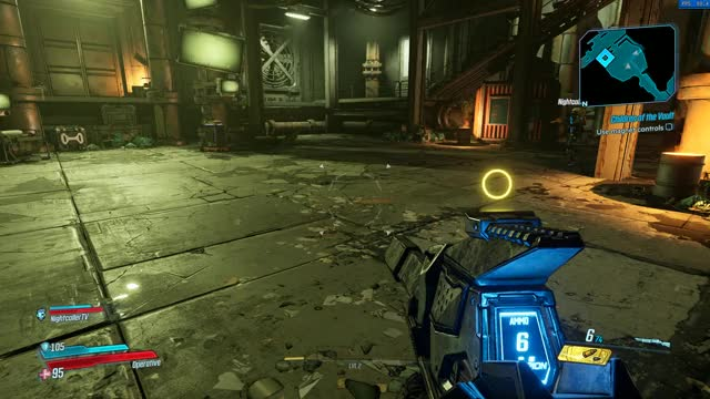 Watch and share Borderlands 3 2019.09.14 - 00.04.26.02 GIFs on Gfycat