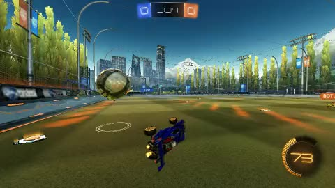 Watch and share RocketLeague 2019-07-12 21-54-11-97 GIFs by curo on Gfycat
