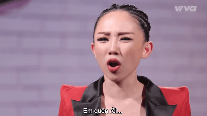 Choáng với 1001 biểu cảm khi trả lời phỏng vấn của Noo  Nhi  Tiên sau vòng Đo ván The Voice