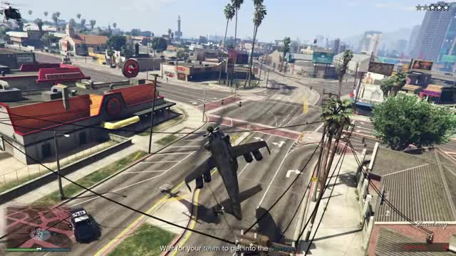 Watch and share Gta Online GIFs and Police GIFs by Wertysd on Gfycat
