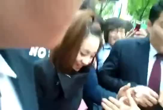 Watch dara mobbed GIF on Gfycat. Discover more related GIFs on Gfycat