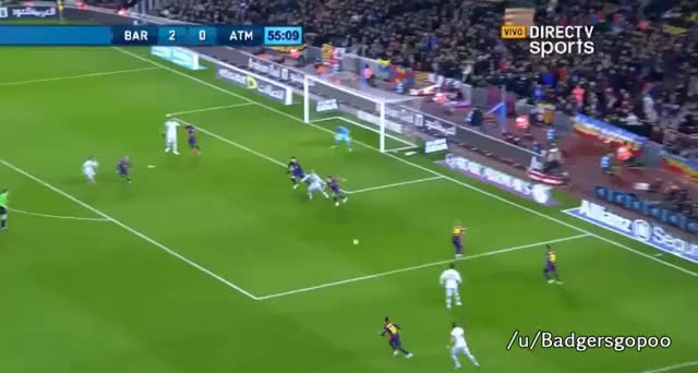 Watch this GIF on Gfycat. Discover more atletico, soccer GIFs on Gfycat