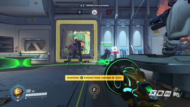 Watch ok GIF by Gamer DVR (@xboxdvr) on Gfycat. Discover more OverwatchOriginsEdition, Penguinozor, xbox, xbox dvr, xbox one GIFs on Gfycat