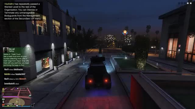 Watch and share Grand Theft Auto V 01.14.2018 - 14.16.13.04.DVR GIFs by vxerrr on Gfycat