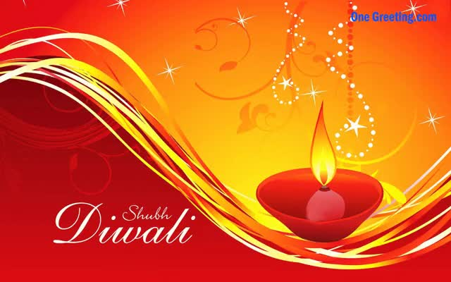Watch and share DIWALI , FESTIVAL , GIF » Happy Diwali -GIF Greeting Card GIFs on Gfycat