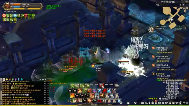 Watch and share [TOS] Falconer Renewal And Play In LV340 Free Dungeon GIFs on Gfycat