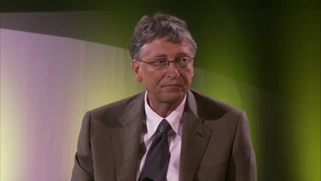 Watch and share Bill Gates GIFs on Gfycat