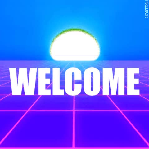 Watch welcome GIF on Gfycat. Discover more related GIFs on Gfycat