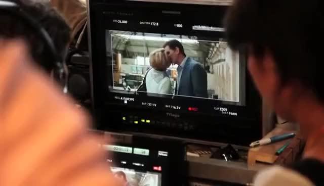 Watch Emma Thompson and Pierce Brosnan GIF on Gfycat. Discover more Emma Thompson GIFs on Gfycat