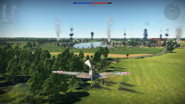 Watch and share Warthunder GIFs by defytorn on Gfycat