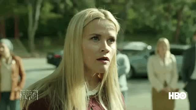 Watch and share Reese Witherspoon Big Little Lies GIFs on Gfycat