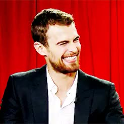 Watch Theo James GIF on Gfycat. Discover more by maria, gif, interview, theo james, theoedit GIFs on Gfycat
