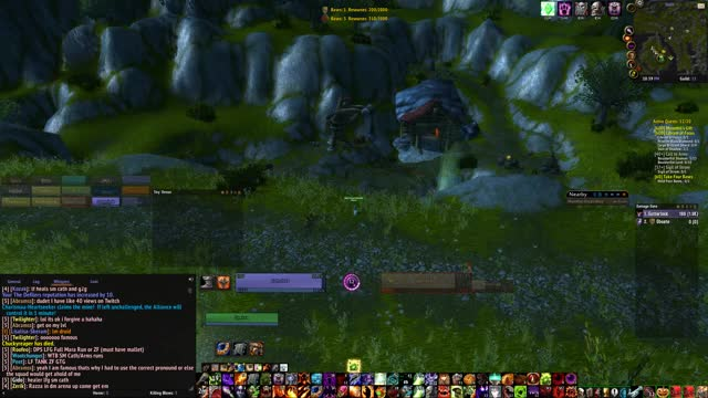 Watch and share World Of Warcraft - Classic 2020.04.10 - 21.59.51.14.DVR Trim GIFs by gutter255 on Gfycat