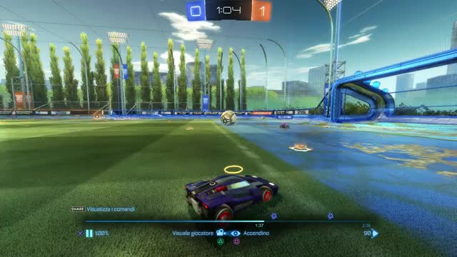 Watch and share Rocket League GIFs by Accendino on Gfycat
