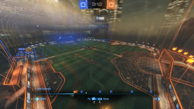 Watch and share Rocket League GIFs by spoyders on Gfycat