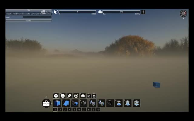 Watch and share Techblox Replacing The Build Environment With The Simulation Environment GIFs by NorbiPeti on Gfycat