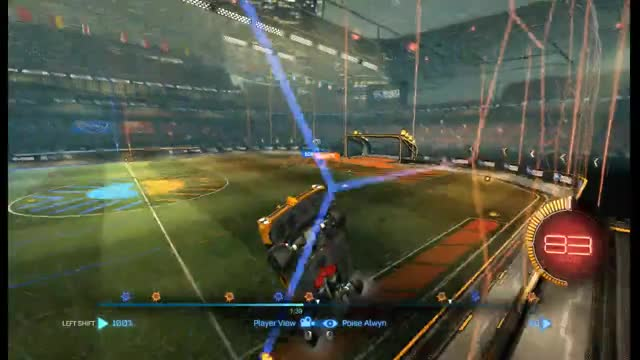 Watch fs GIF by @alwyndg on Gfycat. Discover more RocketLeague GIFs on Gfycat