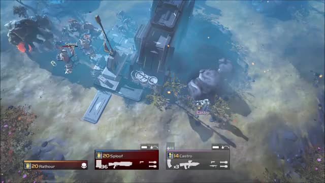 Watch and share Prometheus GIFs by rathour on Gfycat