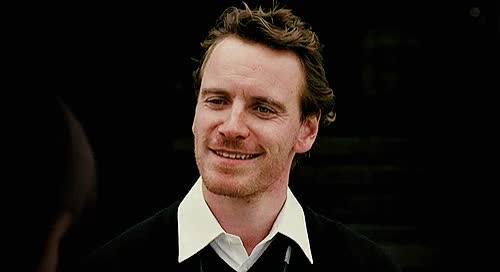 Watch fassbender GIF on Gfycat. Discover more michael fassbender GIFs on Gfycat
