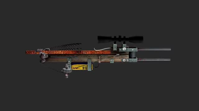 Watch and share Crossbow Comparison GIFs on Gfycat