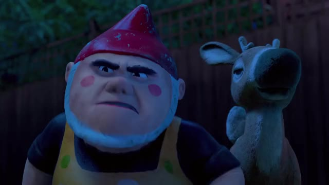 Watch and share Michael GIFs and Gnomeo GIFs on Gfycat