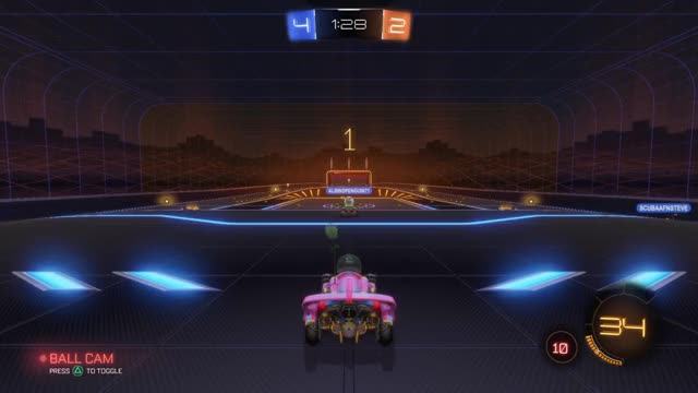 Watch and share Rocket League GIFs and Ps4share GIFs on Gfycat