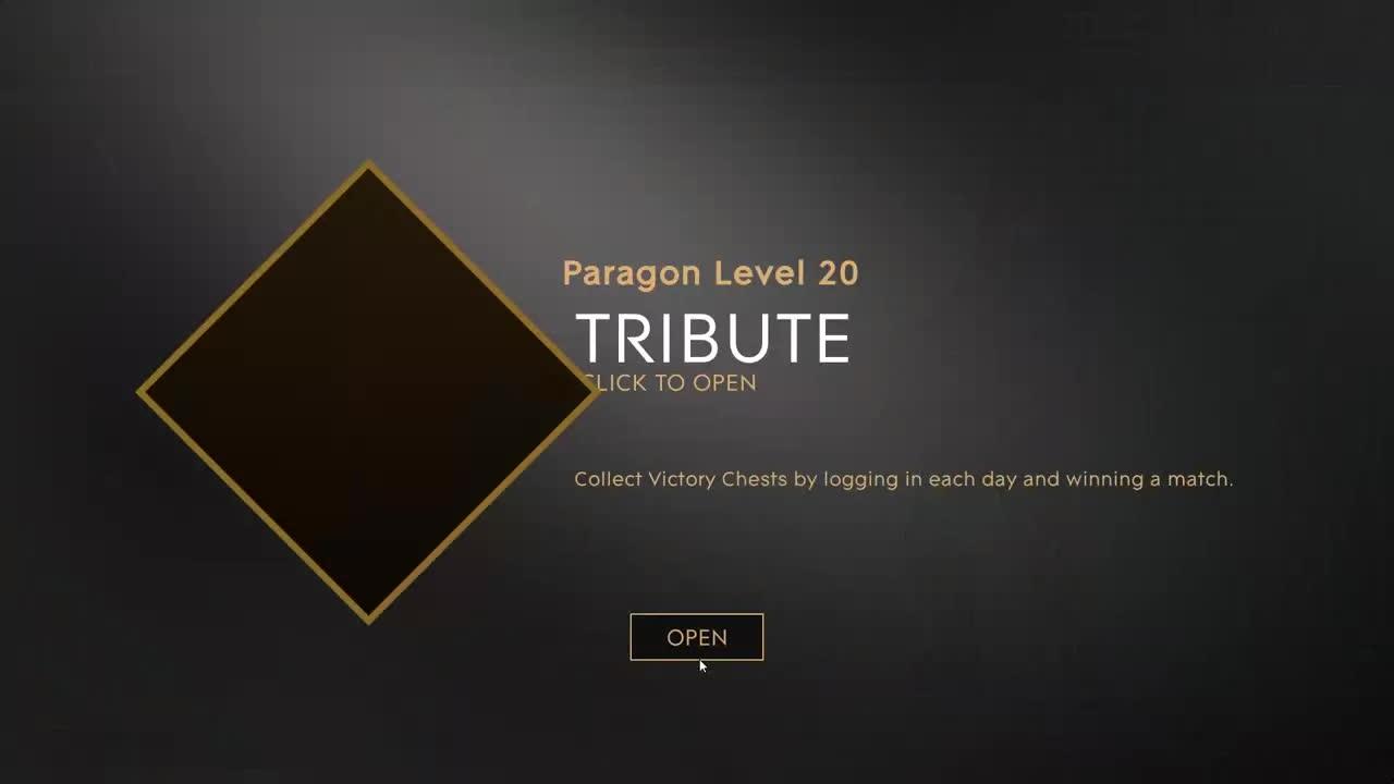 paragon, Paragon GIFs