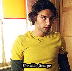 Watch and share Aidan Turner GIFs and Aidanturner GIFs on Gfycat