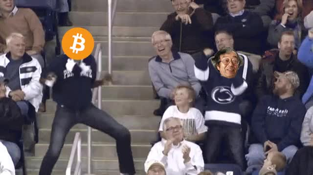 Watch and share Bitcoin-all-time-high.gif GIFs on Gfycat