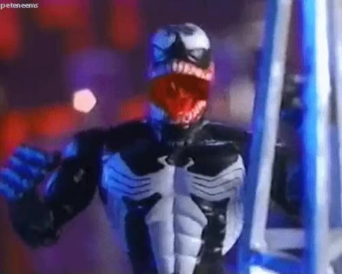 Watch and share Eddie Brock GIFs and Venom GIFs on Gfycat