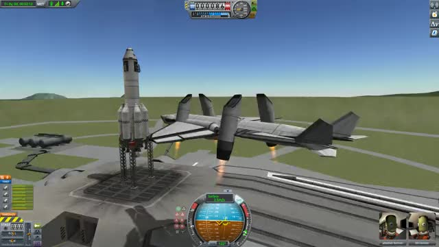 Watch and share Kerbal Space Program 2019.06.03 - 23.44.22.11 GIFs by mordrac on Gfycat