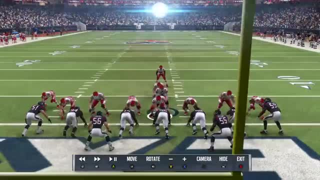 Watch and share Madden17 GIFs by deucedouglas on Gfycat